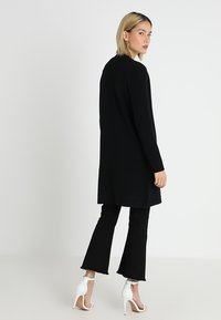 Morgan - BLOCK - Cardigan - noir - 2