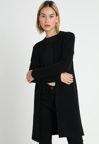 Morgan - BLOCK - Cardigan - noir - 0