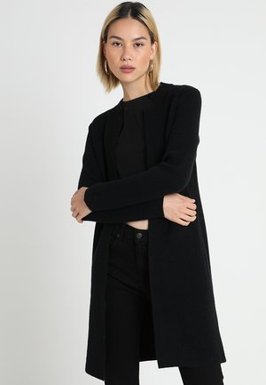 BLOCK - Cardigan - noir