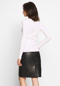 Morgan - MBANBI - Pullover - off white - 2