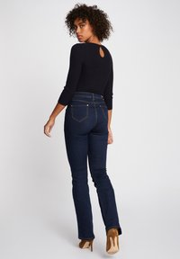 Morgan - 3/4-LENGTH SLEEVES  - Jumper - dark blue - 2