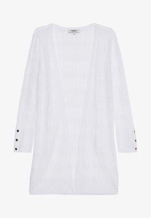 PASI - Cardigan - off white