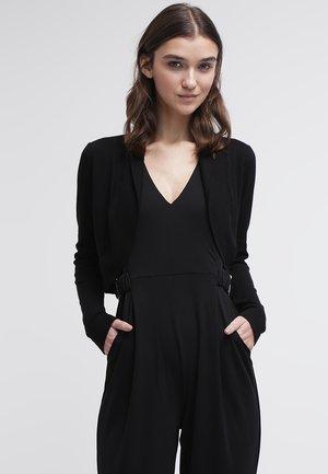 MOLU - Gilet - noir