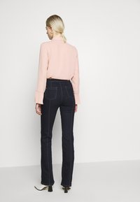 Morgan - PIXIE - Jeans Skinny Fit - blue denim - 2