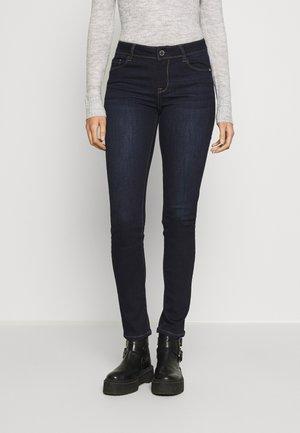 POM - Jeans Skinny Fit - jean brut