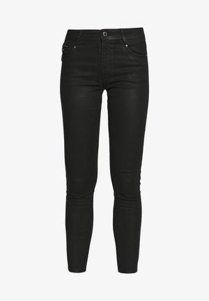 Skinny džíny - noir
