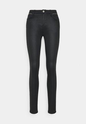 PALINA - Jeans Skinny Fit - noir