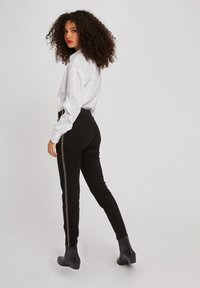 Morgan - Jean slim - black - 2