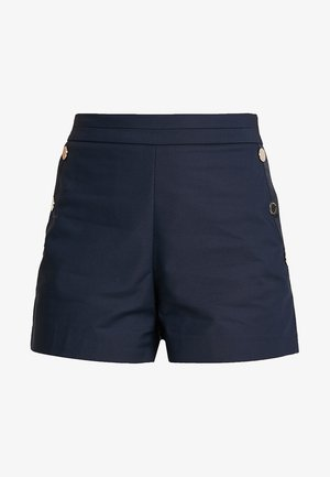 SHOUPI - Shorts - navy