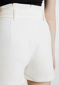 Morgan - SHOPIA - Shorts - off white - 5