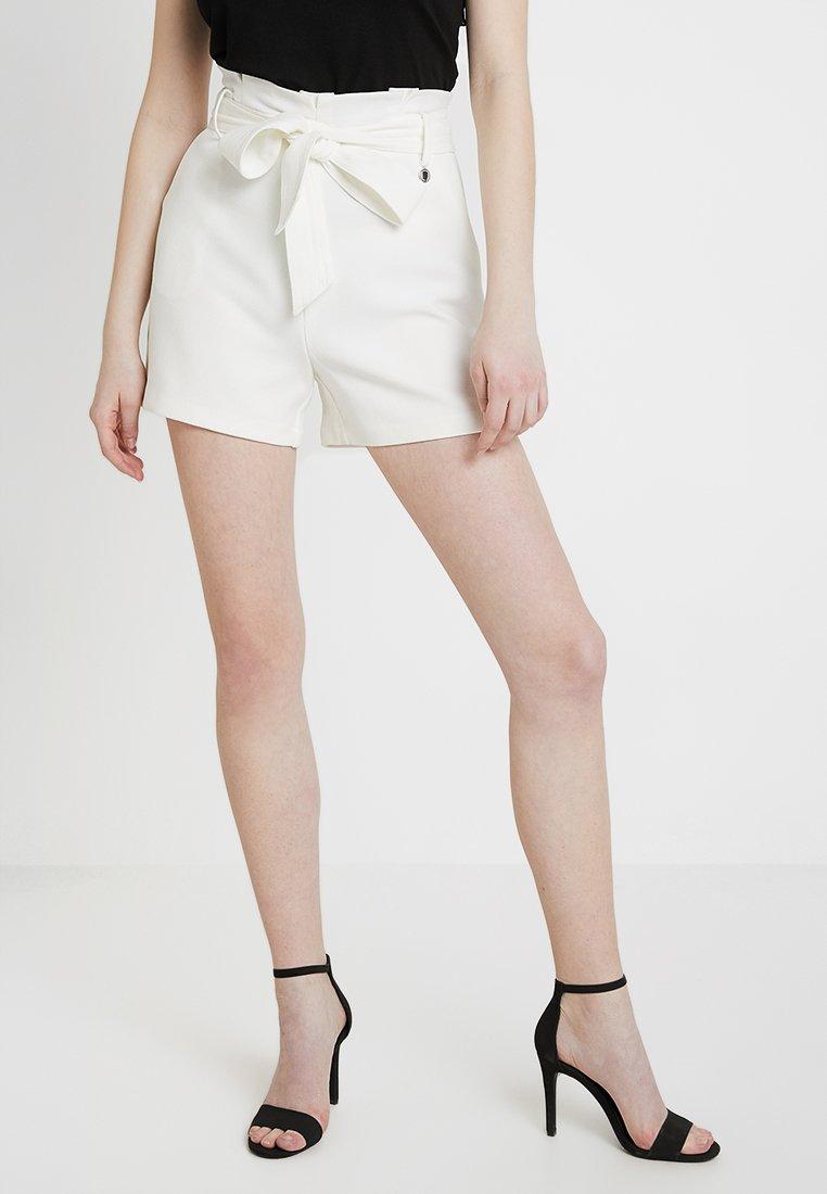 Morgan - SHOPIA - Shorts - off white