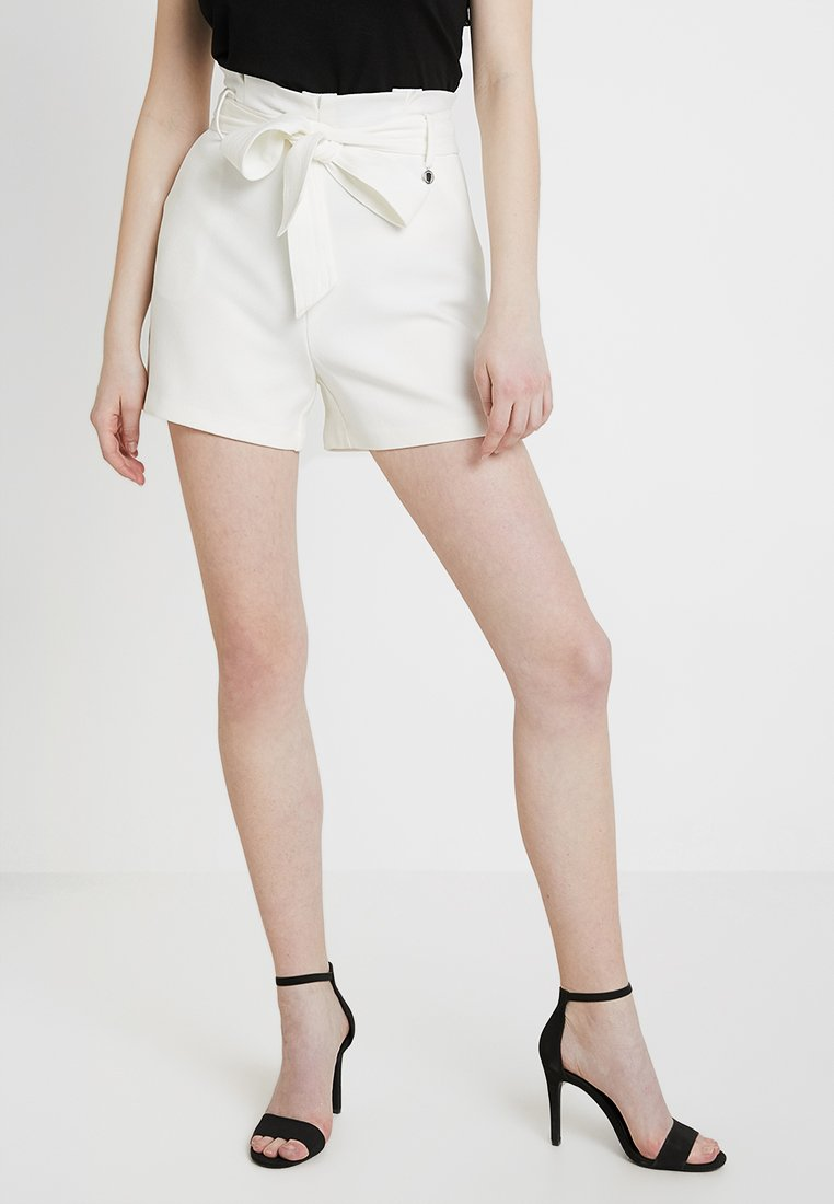 Morgan - SHOPIA - Shorts - off white