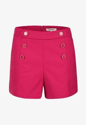 Shorts - neon pink