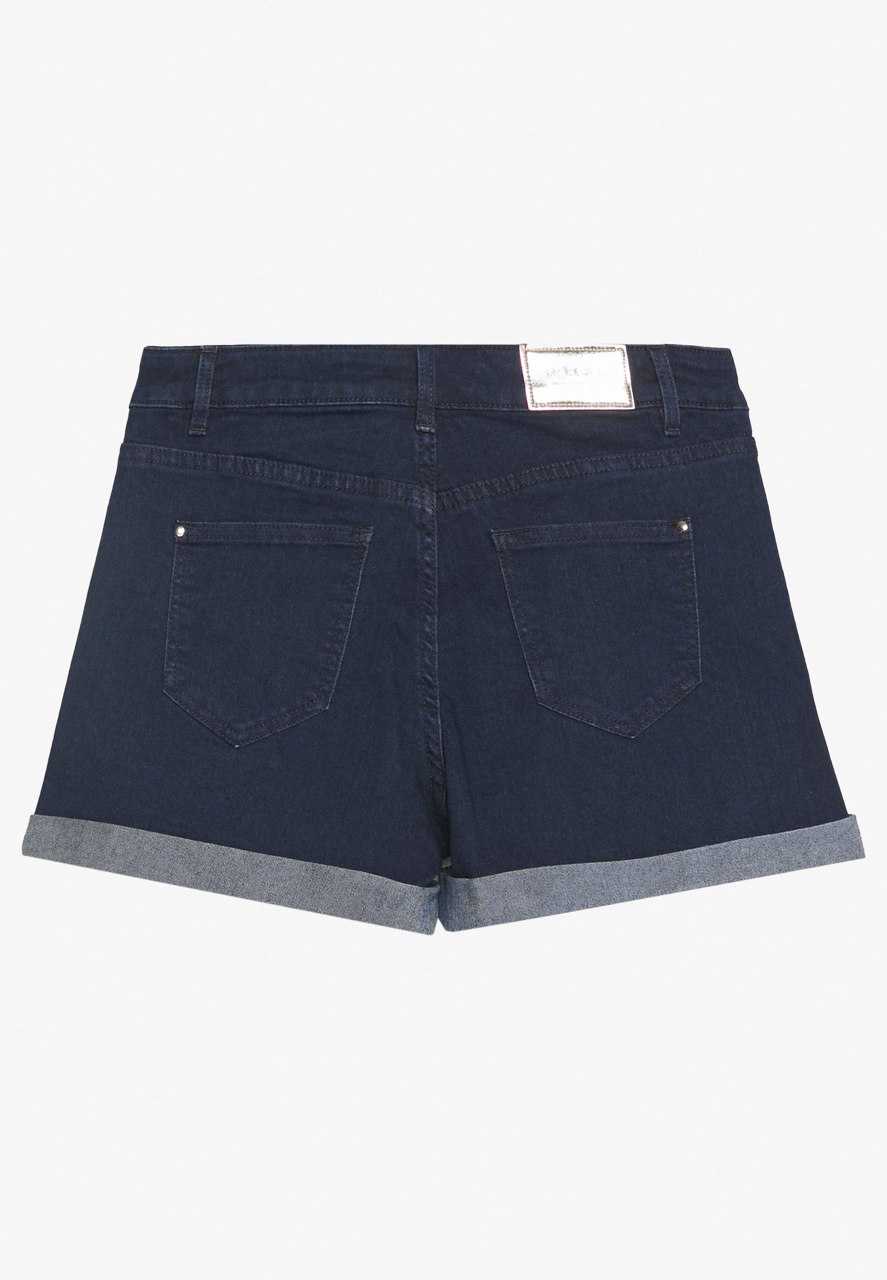 Morgan Shorts - brut