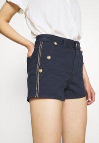 Morgan - SHOGLI - Shorts - marine - 4