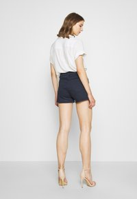 Morgan - SHOGLI - Shorts - marine - 2