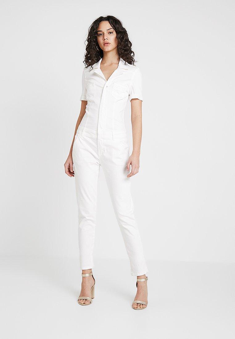 Morgan - IRIS MITTENAERE X - Haalari - off white