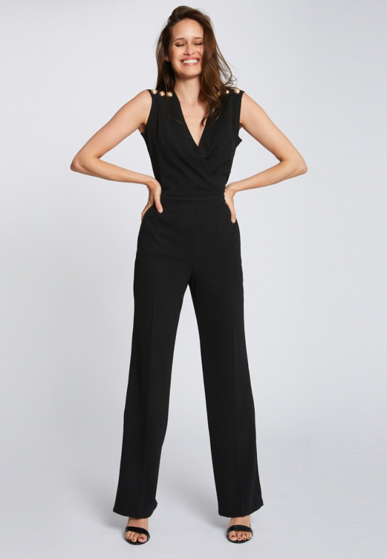 Morgan - Tuta jumpsuit - black