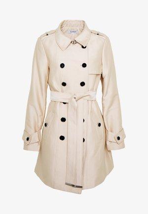 GROOVE - Trenchcoat - beige
