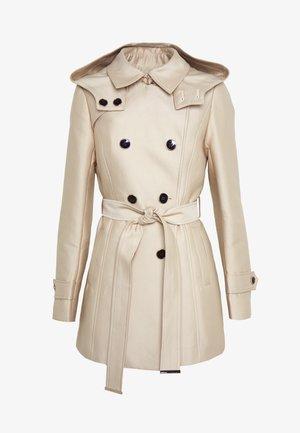 GUSTAV - Trenchcoat - beige