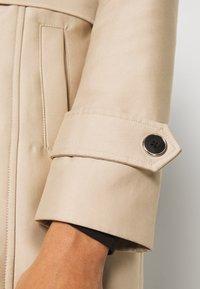 Morgan - GUSTAV - Trenchcoat - beige - 7