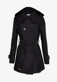 Morgan - GUSTAV - Trenchcoat - noir - 5