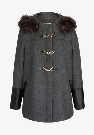 Cappotto classico - anthracite