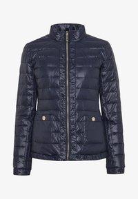 Morgan - GLEMO - Down jacket - marine - 4