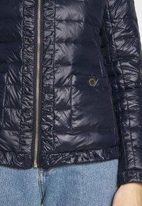 Morgan - GLEMO - Down jacket - marine - 5