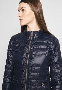 Morgan - GLEMO - Down jacket - marine - 3