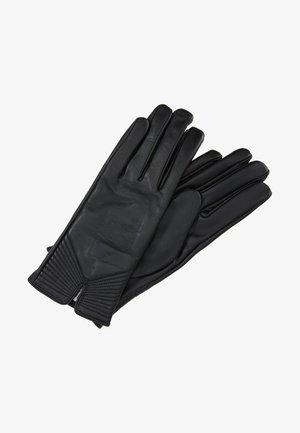 Hansker - noir