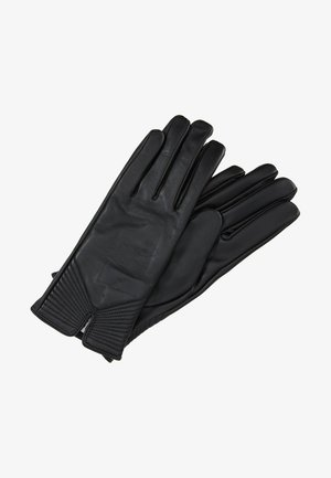 Gants - noir