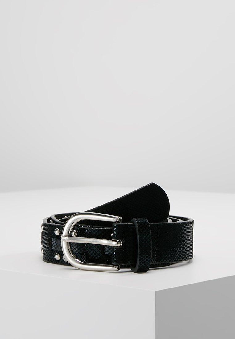 Morgan - Belt - noir