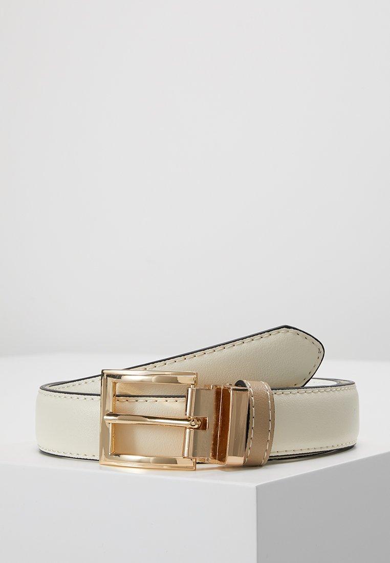 Morgan - Belt - ivoire