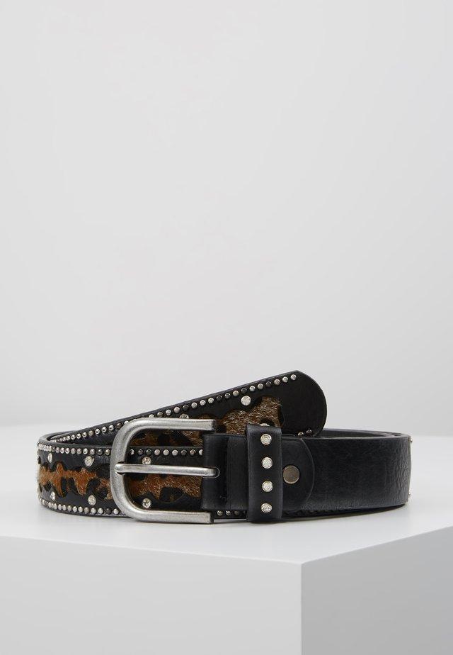 MARA - Gürtel - noir