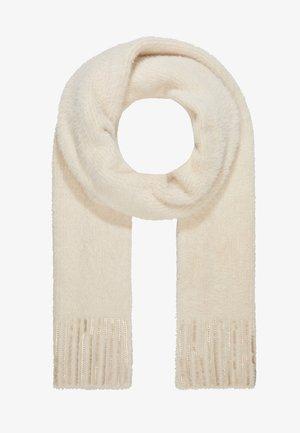 PONG - Schal - beige