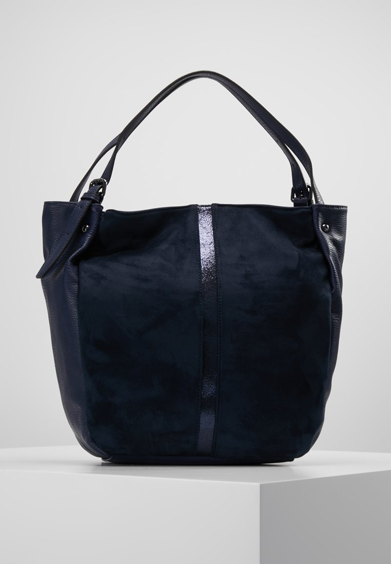 Morgan - Handtasche - navy
