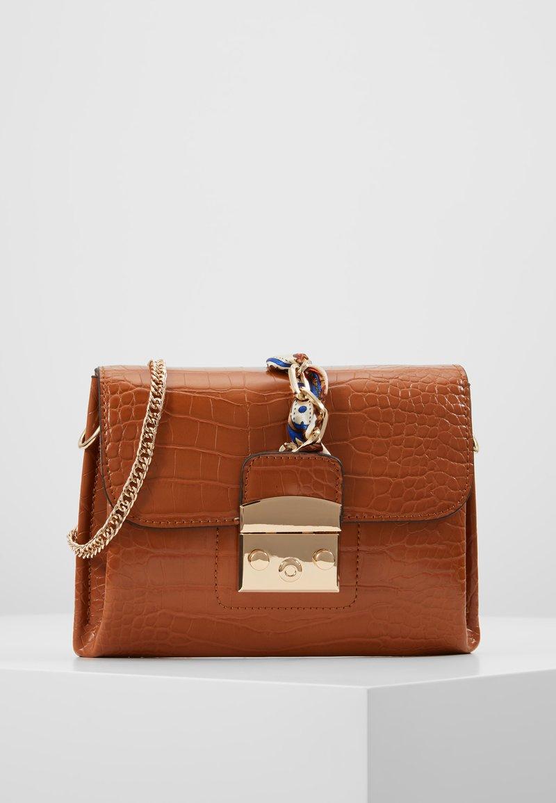 Morgan - Handtasche - caramel