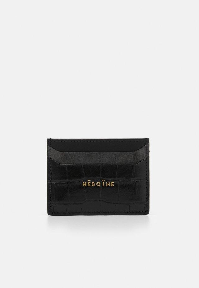 PINA CARDHOLDER - Wallet - black