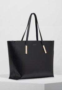 Maison Hēroïne - FRANCA - Shopping bag - black - 0