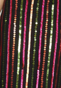 MANÉ - LAELIA SKIRT - A-line skirt - washed black/multi - 5