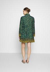 MANÉ - CETO DRESS - Day dress - green - 2