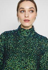 MANÉ - CETO DRESS - Day dress - green - 3