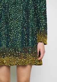 MANÉ - CETO DRESS - Day dress - green - 6