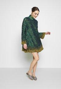 MANÉ - CETO DRESS - Day dress - green - 1