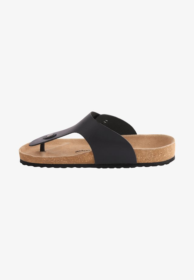 JOAQUIM - Tongs - black