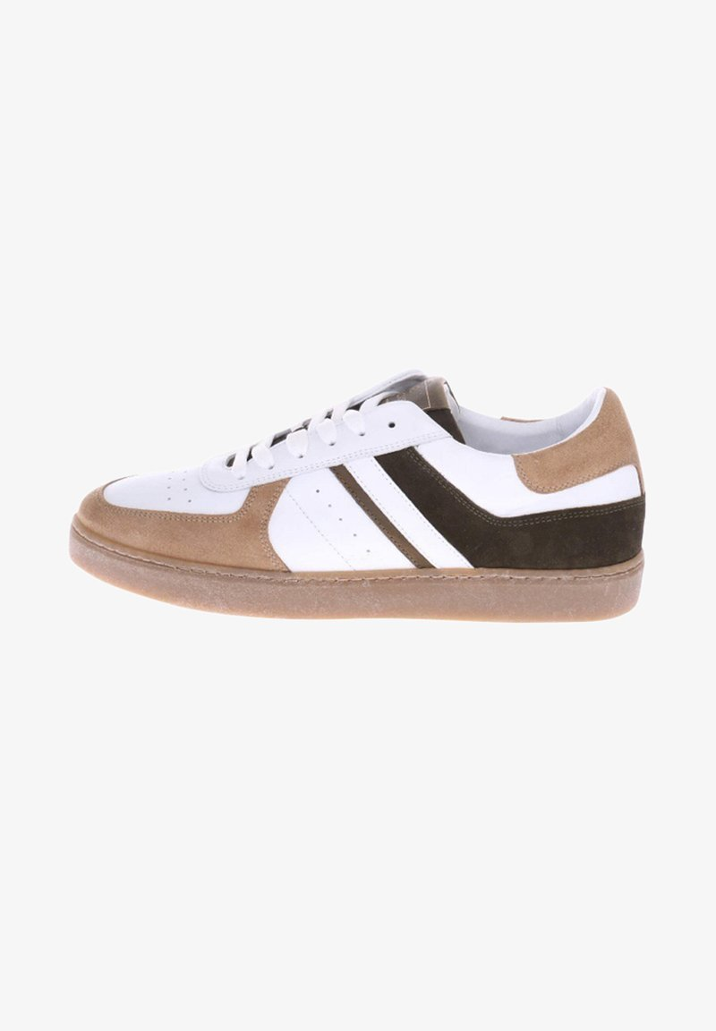 Mister Jackson - Trainers - white