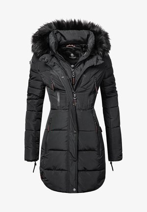 MOONSHINE - Winter coat - black