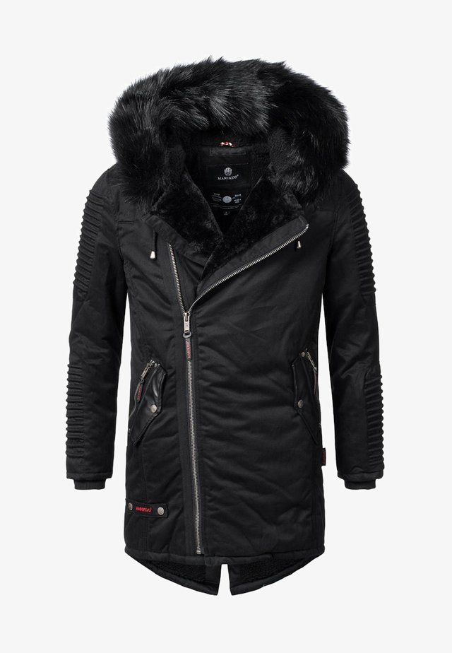 OSAKA - Winter coat - black
