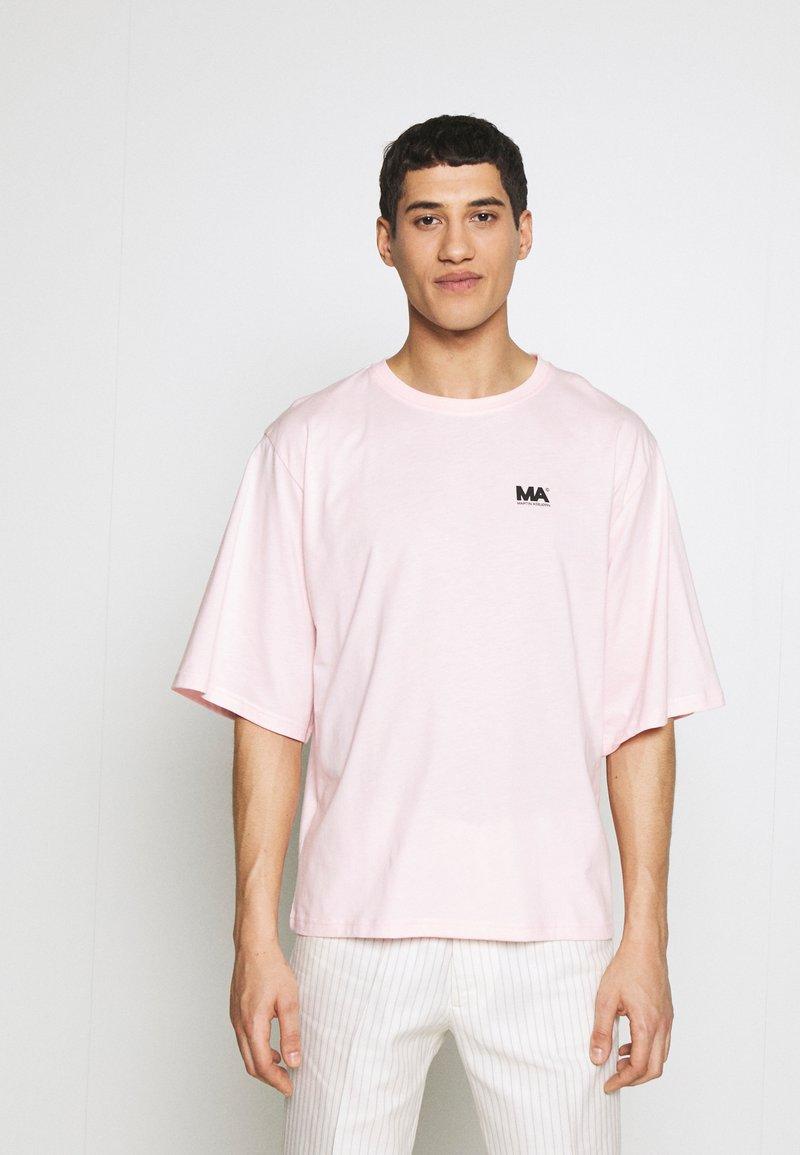 Martin Asbjørn - TEE - Camiseta básica - pink